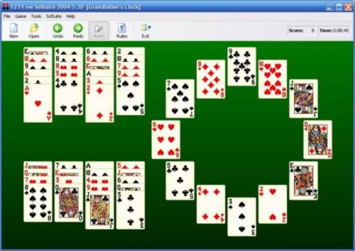 123 Free Solitaire  5.50