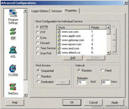 Netidle - Descargar 2.1