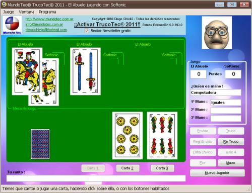 TrucoTec 2008 4.0