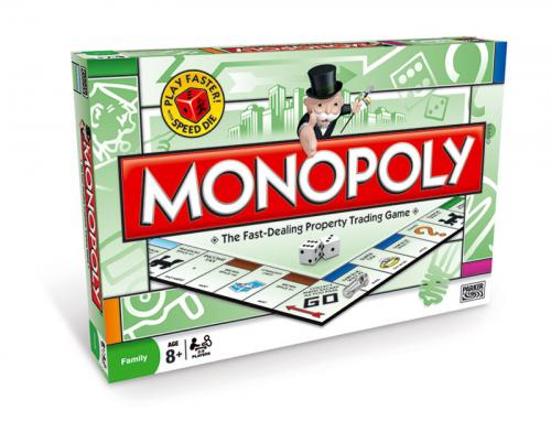 Monopoly Here & Now Edition - Descargar Here & Now Edition