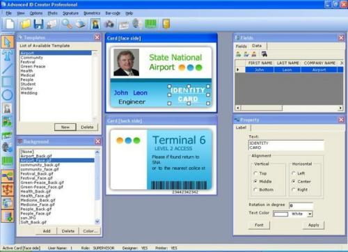 Advanced ID Creator 5.12.31 Personal