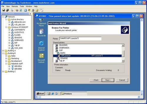 Remote Desktop Control 2.0