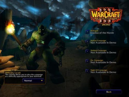 Warcraft patch version switcher 1. 23, 1. 24, 1. 24b, 1. 24c, 1. 24d.