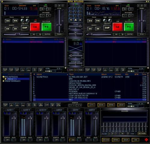 BPM Studio 4.9.6.3 - Descargar 4.9.6.3