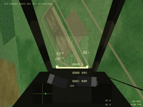 Fictional Air Combat 0.1.3