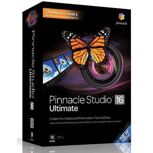 Pinnacle Studio - Descargar 15