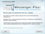 Messenger Plus! Live 5.01.706� Descargar 5.01.706