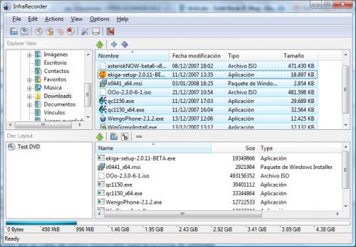 Gourmet 0.15.4 Alpha - Descargar 0.15.4 Alpha