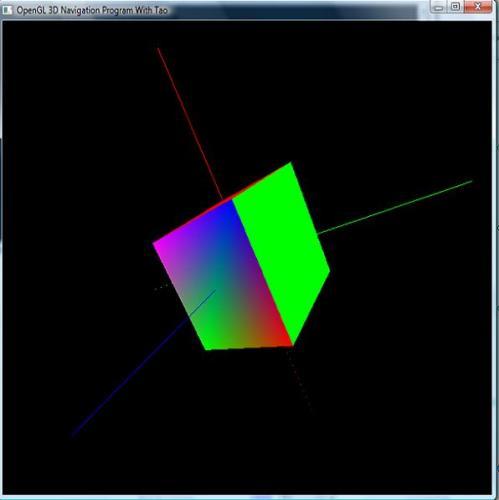 OpenGL 1.1