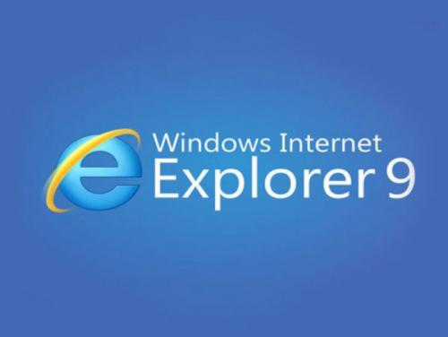 Internet Explorer 9.0 Win Vista 32bits 9.0