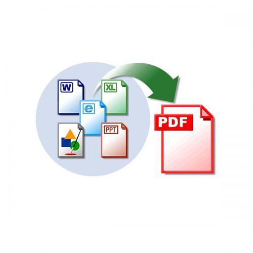 PDFCreator - Descargar 1.2.2