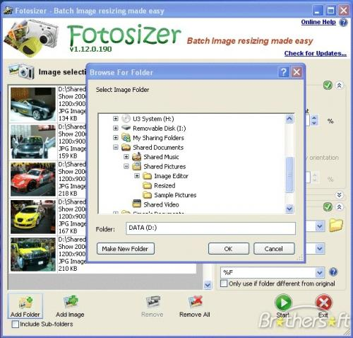 Fotosizer 1.35.0.519