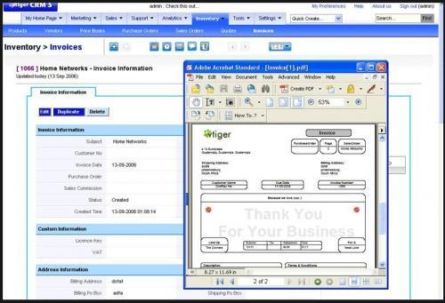 SifacWin 2.0 2005