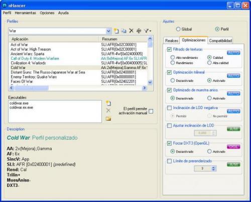 nHancer 2.5.1 (nVidia)