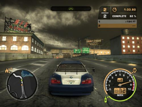 Need For Speed: Most wanted - Descargar 1.0