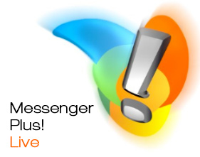 Messenger Plus! Live 4.84, descarga 4.85.386