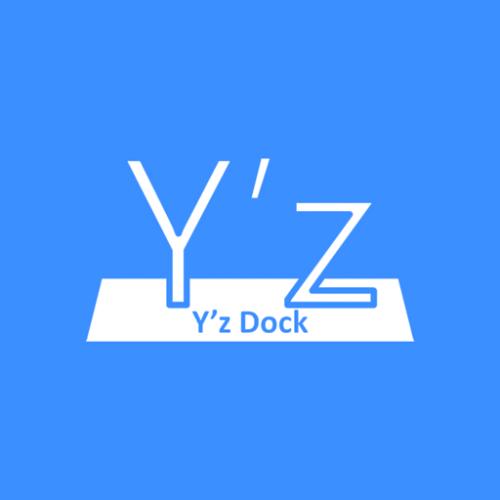 Y'z Dock 0.8.3