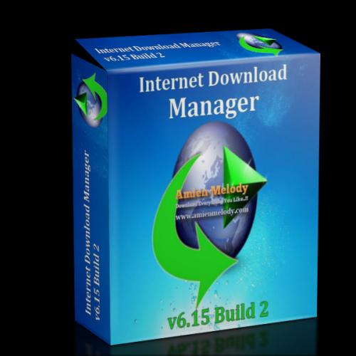 Internet Download Manager 5.19.3 - Descargar 5.19.3