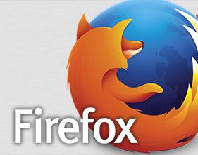 Mozilla Firefox - Descargar 38