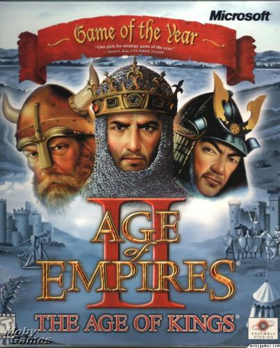 Age of Empires 2 Gold Edition - Descargar Gold Edition