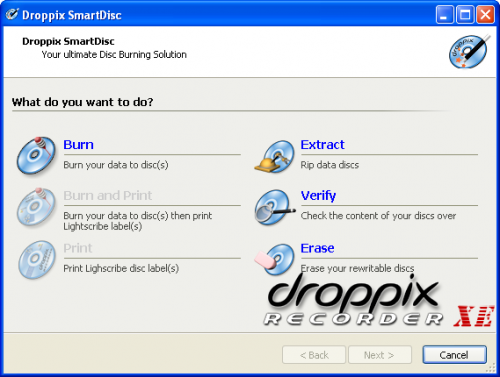 Droppix Recorder 2.9.0