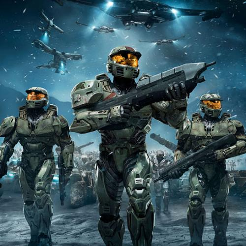 Halo para PC - Descargar PC