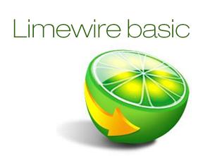 LimeWire Basic 5.5.14 - Descargar 5.5.14