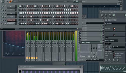 FL Studio 9.1 - Descargar 9.1
