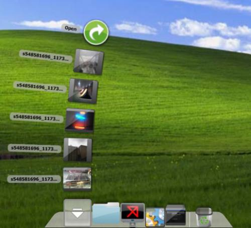 XWindows Dock 5.6