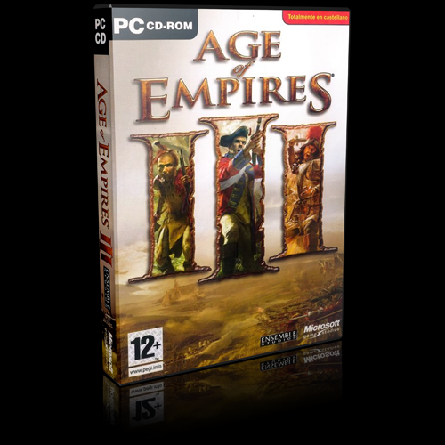 Age of Empires III - Descargar .
