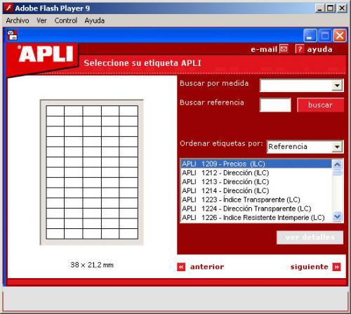 APLI Master - Descargar 6.4.1