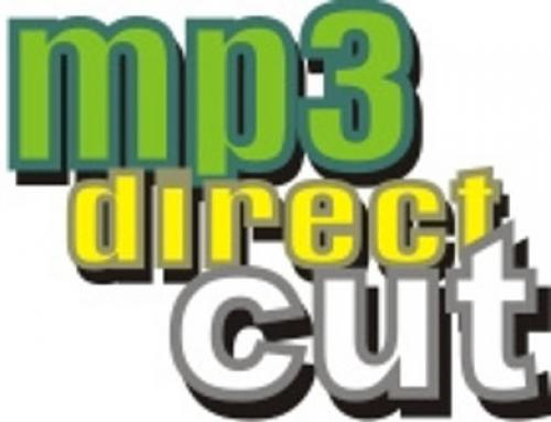 mp3DirectCut 2.12 - Descargar 2.12