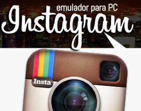 Instagram para PC! 4.1
