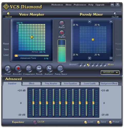 Voice Changer Software 7.0.15 Basic