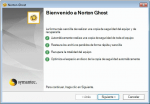 Norton Ghost - Descargar 15.0.0.35659