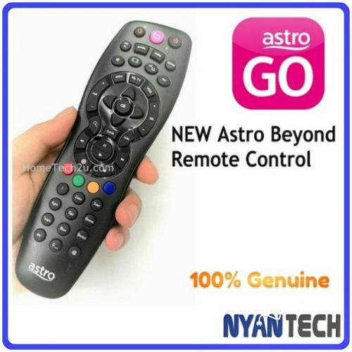 Beyond Remote� 2.2.5.320