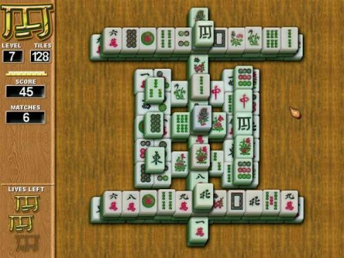 My Free Mahjong 2.0