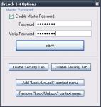 dirLock - Descargar 1.4