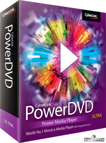PowerDVD 12 - Descargar 12
