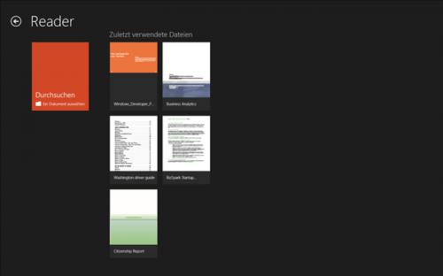 Microsoft Reader 2.1.1