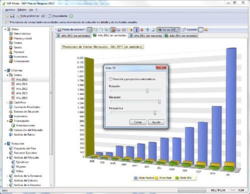 EBP Plan de Negocios 2009 - Descargar 2009