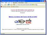 Curso de Excel 2003 Avanzado 1.0