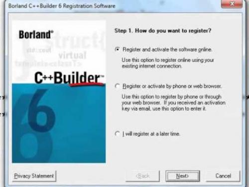 CMATH for Borland C C++ 4.0