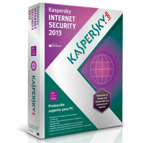 Kaspersky Internet Security - Descargar 11.0.2.556