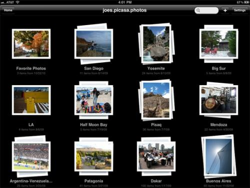 Photo Web Album 1.1