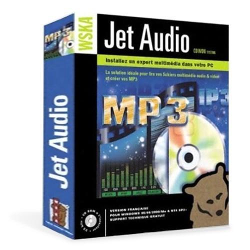 JetAudio 7.5.1