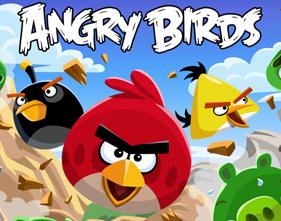 Angry Birds - Descargar 4.0