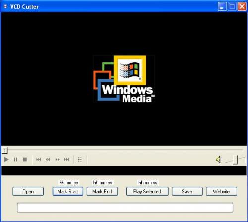 VCD Cutter 1.0