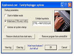 Family Keylogger 3.02