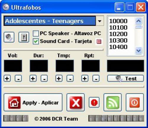 Ultrafobos 1.0